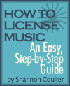 Music Licensing eBook